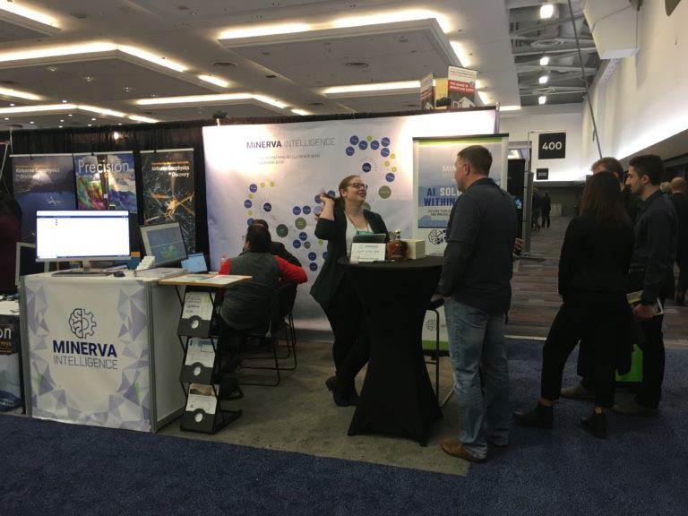 Minerva to showcase Revolutionary Mining AI at PDAC2020